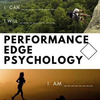 Insta 5 Performance edge Psychology