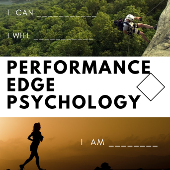 Insta 5 Performance edge Psychology
